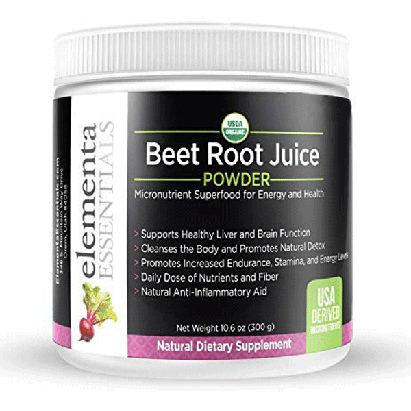 Beet Root Juice Powder | 300 Grams