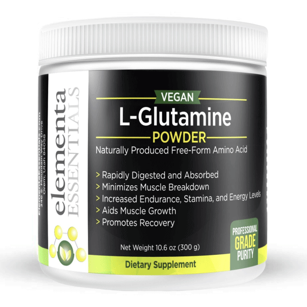 L-Glutamine Powder | 300g